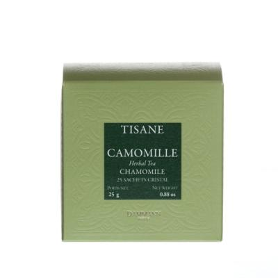 Camomille - Infusion Tisane Dammann Frères